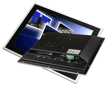 Multitouch Panel PC - Exclusive Line